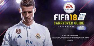 Guia de Passagem para FIFA 18 Ultimate Team