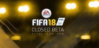 Como Ser Convidado para a Beta de FIFA 18