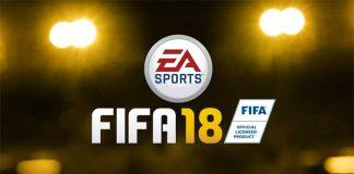 Todas as Notícias Oficiais de FIFA 18