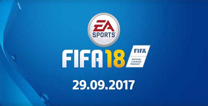 Acesso Antecipado a FIFA 18 - Como Jogá-lo Primeiro?