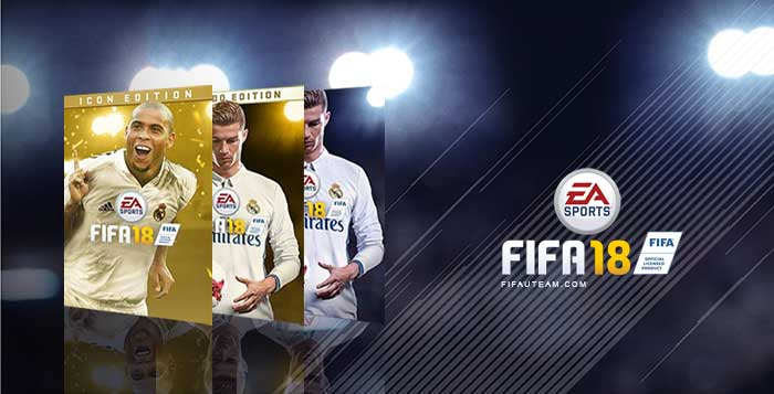 Guia para Comprar FIFA 18 – Preços, Lojas, Edições e Datas
