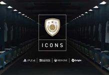 Lista dos Jogadores Ídolos de FIFA 18 Ultimate Team