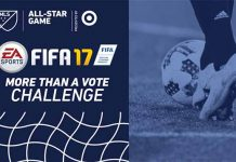 TOTS da Major League Soccer para FIFA 17 Ultimate Team