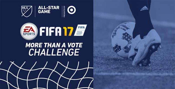 TOTS da Major League Soccer para FIFA 17 Ultimate Team