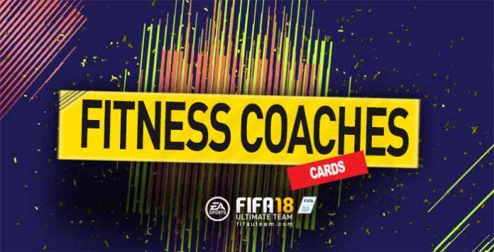 Tudo o que deveria saber sobre os Preparadores Físicos de FIFA 17 Ultimate Team: função, bonificação, importância e listas de todos os preparadores físicos.