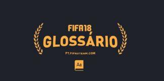 Glossário de FIFA 18 Ultimate Team
