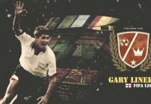 Lendas de FIFA: Gary Lineker