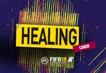 Guia de Cartas de Tratamento para FIFA 18 Ultimate Team