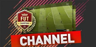 Guia do FUT Champions Channel para FIFA 18 Ultimate Team