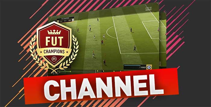 Guia do FUT Champions Channel para FIFA 18 Ultimate Team