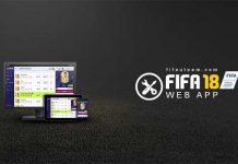 Guia de Resolução de Problemas Mais Comuns da FUT 18 Web App