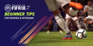 Dicas Básicas de FIFA 18 para Novatos e Veteranos
