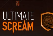 Como Foram Escolhidos os Jogadores Ultimate Scream de FIFA 18?