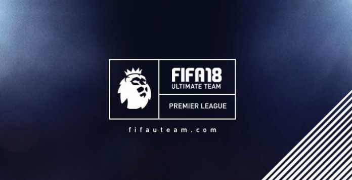 Guia da Premier League para FIFA 18 Ultimate Team