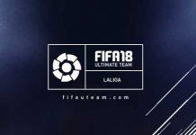 Guia da La Liga Santander para FIFA 18 Ultimate Team