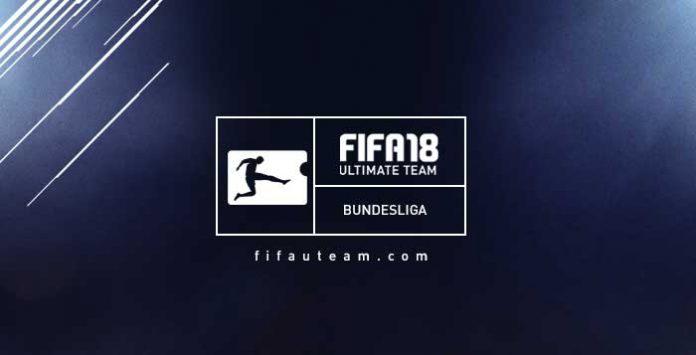 Guia da Bundesliga para FIFA 18 Ultimate Team
