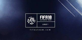 Guia da Ligue 1 para FIFA 18 Ultimate Team