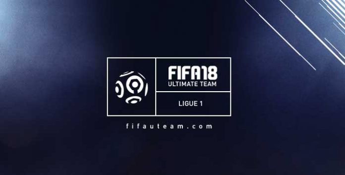Guia da Ligue 1 para FIFA 18 Ultimate Team