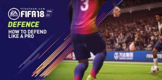 Tutorial de Defesa Avançado para FIFA 18