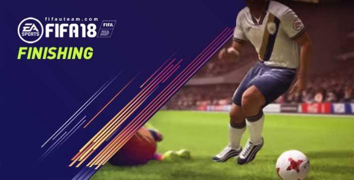 Tutorial de Finalização no FIFA 18