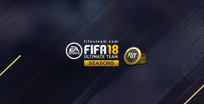 Divisões Online de FIFA 18 Ultimate Team