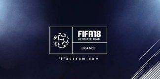 Guia da Liga NOS para FIFA 18 Ultimate Team