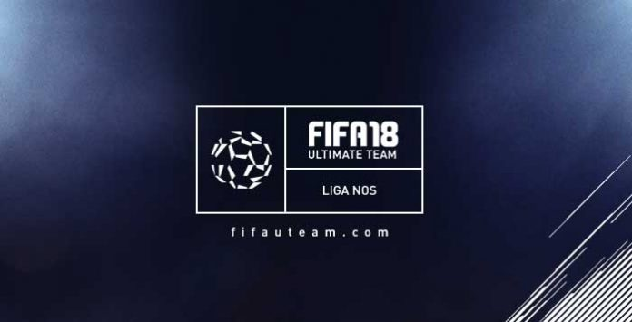 Guia da Liga NOS para FIFA 18 Ultimate Team