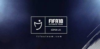 Guia da Süper Lig para FIFA 18 Ultimate Team (Liga da Turquia)