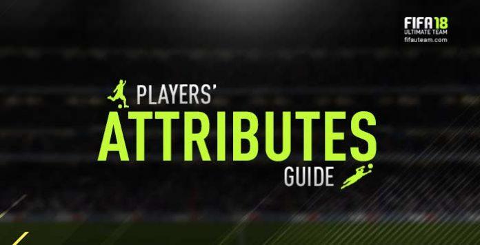 Guia de Atributos de Jogadores para FIFA 18