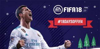 18 Dias de FIFA - O Maior Giveaway das Redes Sociais