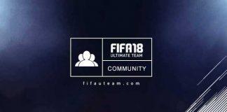 As Melhores Equipas de FIFA 18 Sugeridas pela Comunidade FIFA
