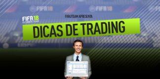 Dicas de Trading para FIFA 18 - As 10 Regras para fazer Moedas