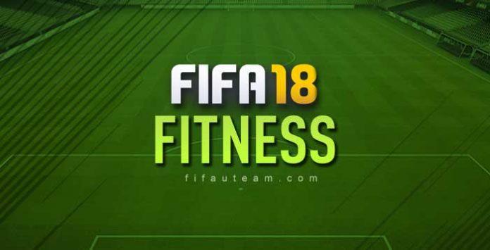 Como Gerir a Forma Física da sua Equipa em FIFA 18 Ultimate Team