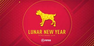Lunar New Year para FIFA 18 Ultimate Team - Guia Completo