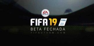 Beta Fechada de FIFA 19 - Guia Completo