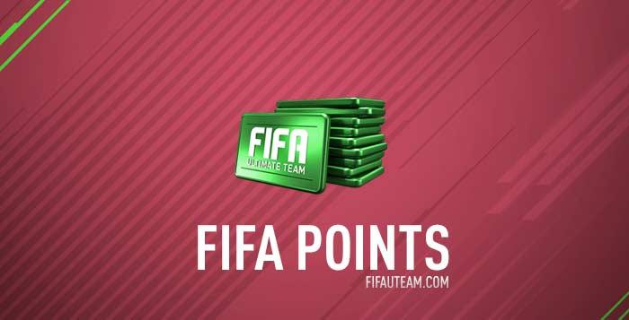 Guia de FIFA Points para FIFA 19 Ultimate Team