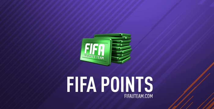 Como Comprar FIFA Points para FIFA 19 Ultimate Team