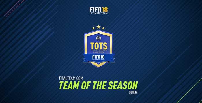 Team of the Season para FIFA 18 - Guia Completo
