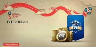 Premiação do FIFA 18 Ultimate Team World Cup