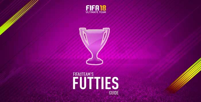 FUTTIES para FIFA 18 Ultimate Team - Guia Completo