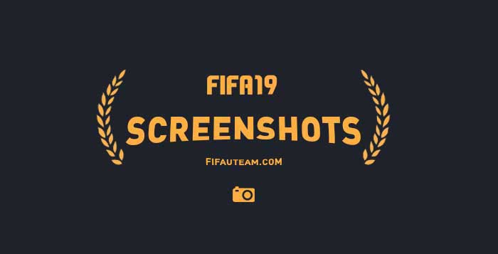 Screenshots de FIFA 19 - Todas as Imagens Oficiais de FIFA 19