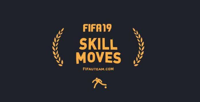 Skill Moves de FIFA 19 - Todos os Movimentos Técnicos