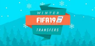 Guia de Transferências de Inverno de FIFA 19 Ultimate Team