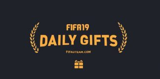 Guia de Daily Gifts para FIFA 19 Ultimate Team