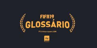 Glossário de FIFA 19 Ultimate Team