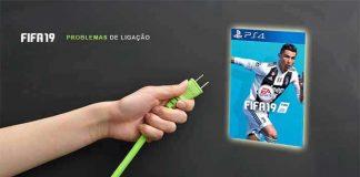 Guia de Resolução de Problemas de Ligação a FIFA 19