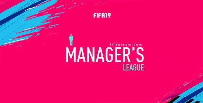 Guia de Cartas de Ligas de Manager para FIFA 19