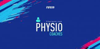Guia de Cartas de Fisioterapeutas