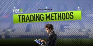 Métodos de Trading Básicos para FIFA 19 Ultimate Team