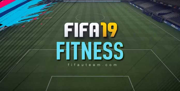 Guia de Fitness para FIFA 19 Ultimate Team